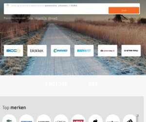 Backpackkit.nl cashback
