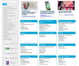 VitaSup.nl cashback