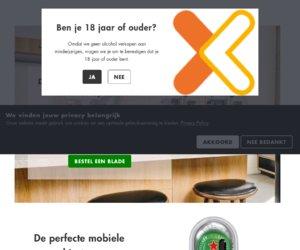 Blade.nl cashback