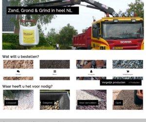 Transportbedrijfbakker.nl cashback