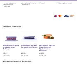 Crazytoys.nl cashback