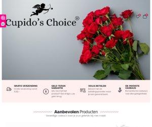 Cupido's Choice cashback