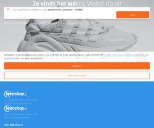 Kiesjekoopje.nl cashback