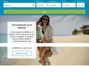 Robinson.com cashback