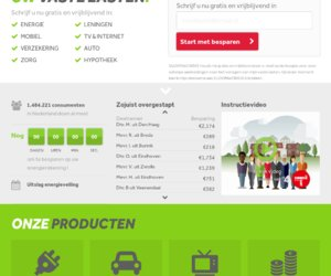 SLOOPdeCRISIS.nl cashback
