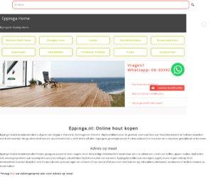 Eppinga.nl cashback