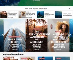 Oosterschelde water resort cashback