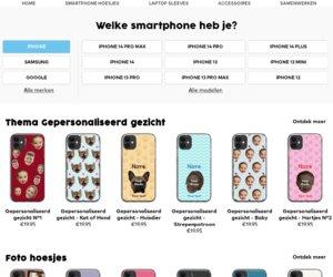 Casecompany.amsterdam cashback