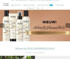 Spullenvoorkrullen.nl cashback