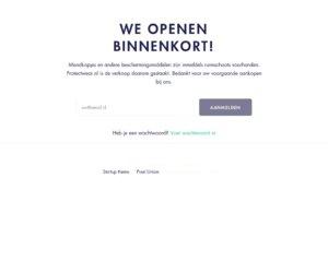 Protectwear.nl cashback
