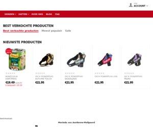 K9shop.nl cashback