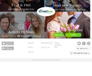 Nextlove.com cashback