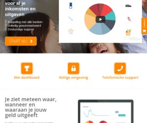 Cashflow.nl cashback