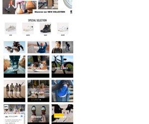 BK Footwear cashback