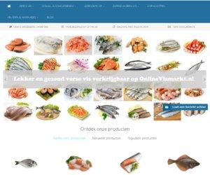 OnlineVismarkt cashback
