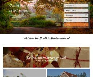 BoekUwBuitenhuis.nl cashback