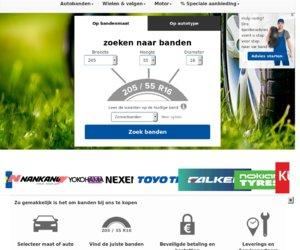 autobanden markt.nl cashback
