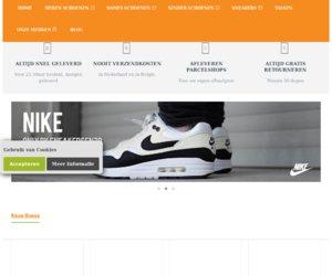 Sneakersenzo cashback