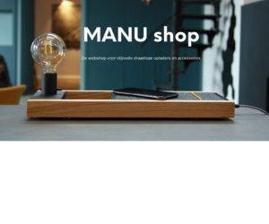 Manu.nl cashback