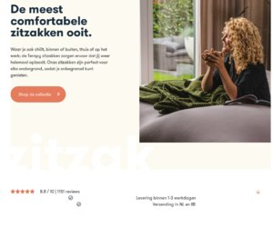 Terapy.nl cashback