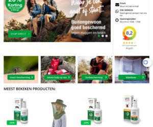 Careplusshop.nl cashback