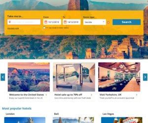 HotelsClick.com cashback
