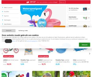 InternetToys cashback