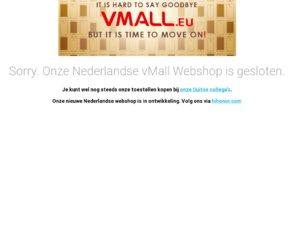 vMall.eu  cashback