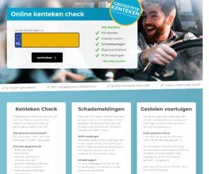 Kentekencheck.nl cashback