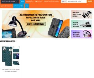 iMania.nl cashback