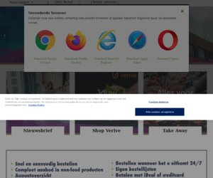 Bunzlonline.nl cashback