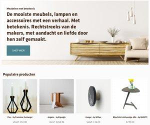 Momaa.nl cashback
