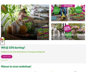 wilmastuin.nl cashback