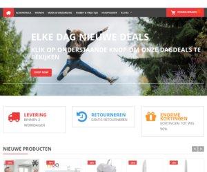 Lifestyle Deal.nl cashback