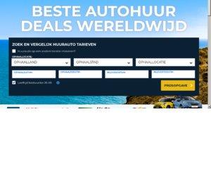 AutoEurope cashback