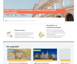 Musement.com cashback