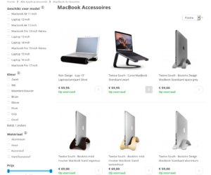Laptopverpakking cashback