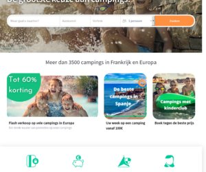 Camping & Co cashback