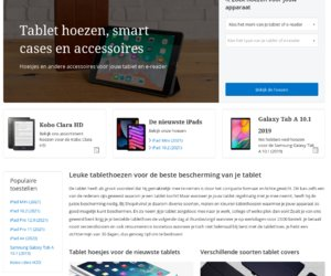 Shop4tablet-hoes.nl cashback
