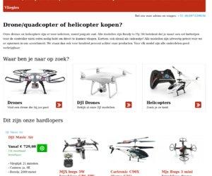 RC-Helicoptershop.nl cashback