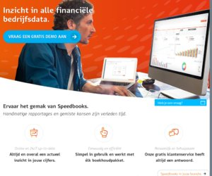 Speedbooks Software cashback