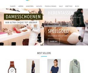 Shoppingsmall.nl cashback