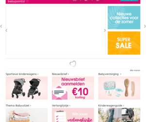 Pink or Blue BE  FamilyBlend cashback
