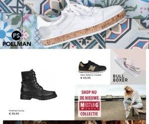 Shoeline cashback