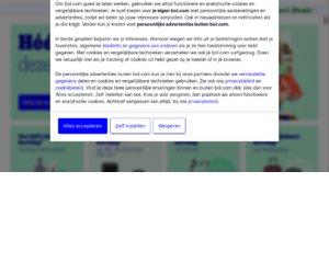 bol.com cashback