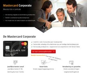Businesscard.nl cashback