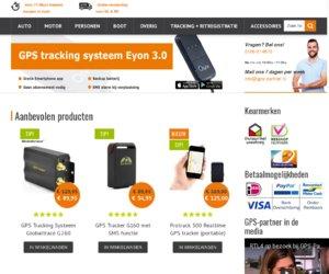 GPSpartner.nl cashback