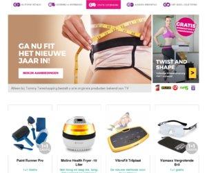 RTL-Travelshop.nl cashback