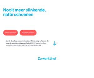 Shoefresh.eu cashback