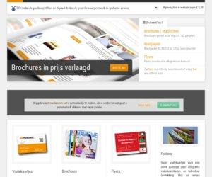 printers.nl cashback